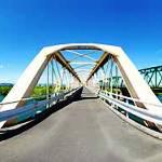 揖斐川橋(人道橋)