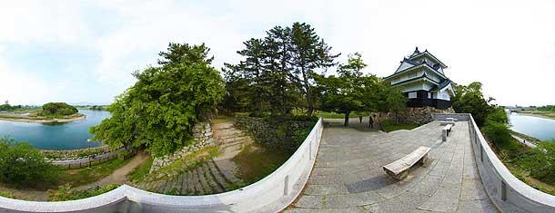 吉田城(三河国)