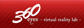 360eyes <パノラマ・バーチャルリアリティLab>